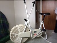 Exercise bike - DP Fit for life Pro 3100