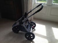 Maxi Cosi Mura Travel System Buggy Pushchair (no car seat)