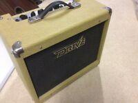 DRIVE guitar amplifier 40w