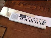 Vintage 1980 Casio VL Tone mini keyboard