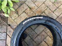 Skyline Tyres a Set of 245x40x17