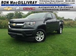 2016 Chevrolet Colorado LT..Low KM's..$232 B/W Tax Inc..GM Certi