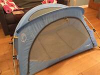 LittleLife Arc 2-SE Travel cot tent
