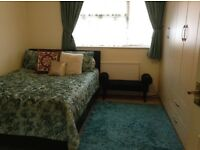 Double room to rent in Watford