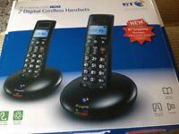 BT Digital phones