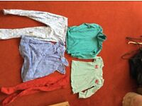 Age 4 to 5 clothes
