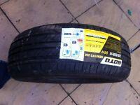 New 205/55R16 tyre, BOTO GENESYS 228