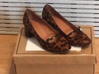 Ex Next ladies court shoe