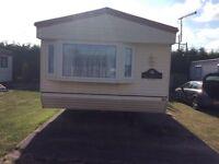 Willerby lyndhurst 37 x 12 2 bedroom static caravan