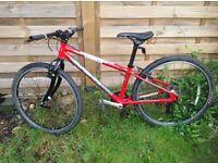 Good condition Children's bike, 24inch wheel
