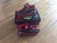 Size1 heelys