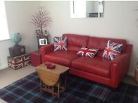 Exchange only.2 bedroomed detached bungalow.New build