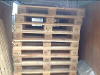 Euro Pallets for sale, can deliver to your door