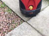 Spares or repair power washer / power devil