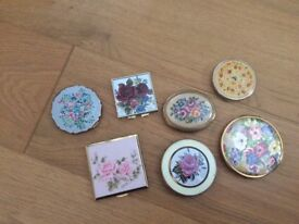 Old powder compacts for sale