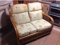 SOFA AND CHAIR TO MATCH FREE TO WHOEVER COLLECTS