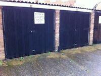 Lock-Up Garage Barkingside,Essex East London London