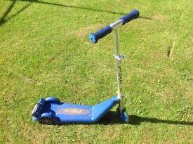 JD Bug Kiddie Kick 3 wheel Scooter £15