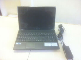 Acer Aspire 5742Z Windows 7 Dual Core Laptop, very good condition, got Apple laptop now