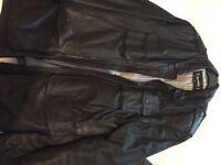 Gents Ashwood Leather Jackets