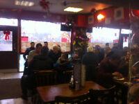 CAFE SHOP & BISTRO / RESTAURANT LEASE FOR SALE