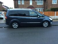 Ford galaxy 2.0 titanium x Ecoboost cat c repaired absolute bargain at only £3950 ono