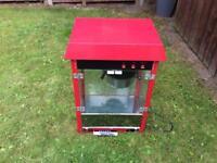 Industrial popcorn maker machine kukoo rrp £299