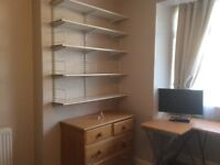 LOVELY DOUBLE ROOM BILLS INCLUDED, CLEAN, FRIENDLY HOUSE WITH SUNNY GARDEN