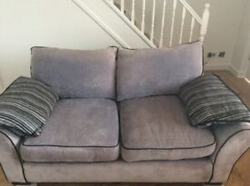 3 Seater 2 Seater and Chair Settee