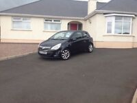 2013 Vauxhall Corsa 1.2 i Energy 3dr cheap tax low insurance mint condition Finance available