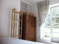 Bid Double Room, Balcony, Archway, Private Landlord, 600 pcm incl bills