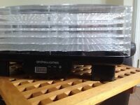 Nearly new Andrew James Digital Food Dehydrator