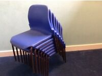 Nursery chairs,very sturdy, wooden table, plastic table , chairs