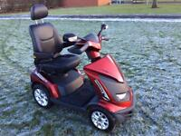 Drive Royale 4 Mobility scooter like new, bargain price perfect Christmas gift!