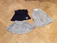 Elle designer girls clothes