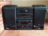 Kenwood Compact Disc Stereo
