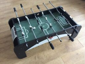 Table Football, excellent condition!