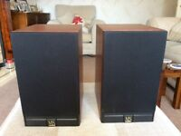 Mordant-Short MS10i Classic Speakers