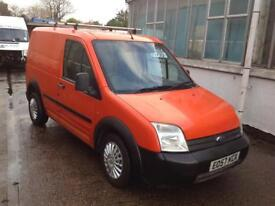 FORD TRANSIT CONNECT T220 AIR CON 1.8 TDCI