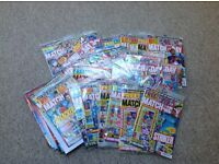 Match of the Day magazines
