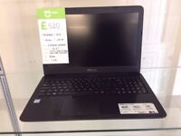 Asus X556UA Core i7-7500 8GB 1TB DVD-RW 15.6'' Windows 10 Laptop #R120846 - New other (see details)
