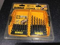 Dewalt Extreme 2 Drill set (NEW)