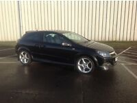 "2010/10 Vauxhall Astra 1.9 CDTI SRI XP 150 3 Door Black (Stunning Car)""FULL YEARS MOT"""