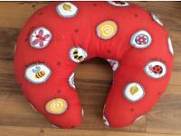 Hippychick widgey nursing pillow, pregnancy support or sit me up for baby. Will post