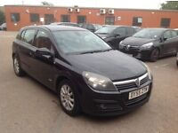 2006 Vauxhall Astra Automatic Good Runner with history and mot