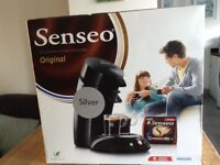 Philips Senseo Coffee Maker Machine - new in box