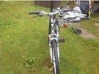 mans bike 26 inch