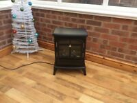 Electric Log Effect Fire for sale