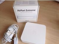 Apple Airport Extreme - Model A1143