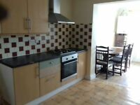 Beautiful 2 bed brand new Flat part dss welcome